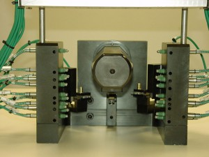 Precision Digital Contact and Air Gaging